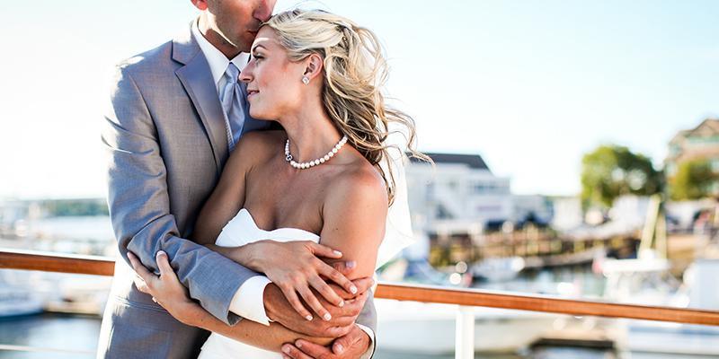 Valiant - Newport wedding Coastal Rhode Island