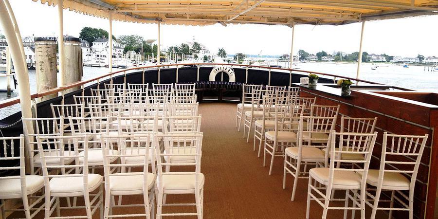Valiant - Nantucket wedding Coastal Rhode Island