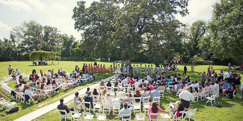 County Line Orchard wedding Northwest Indiana