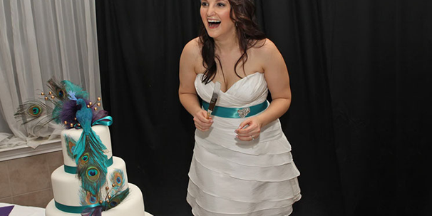 Celebrate It! wedding Dallas