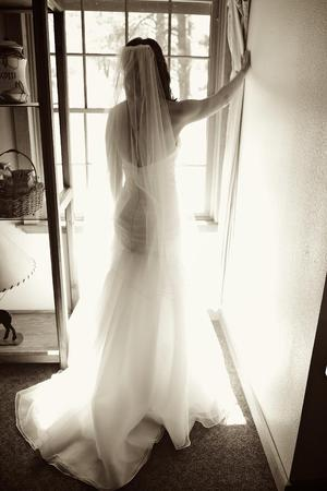 Abineau Lodge wedding Sedona/Flagstaff