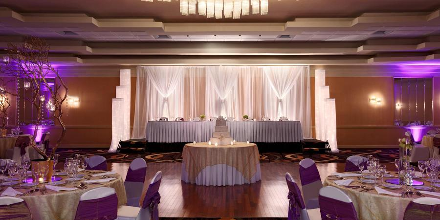 Hilton Chicago/Oak Lawn wedding Chicago