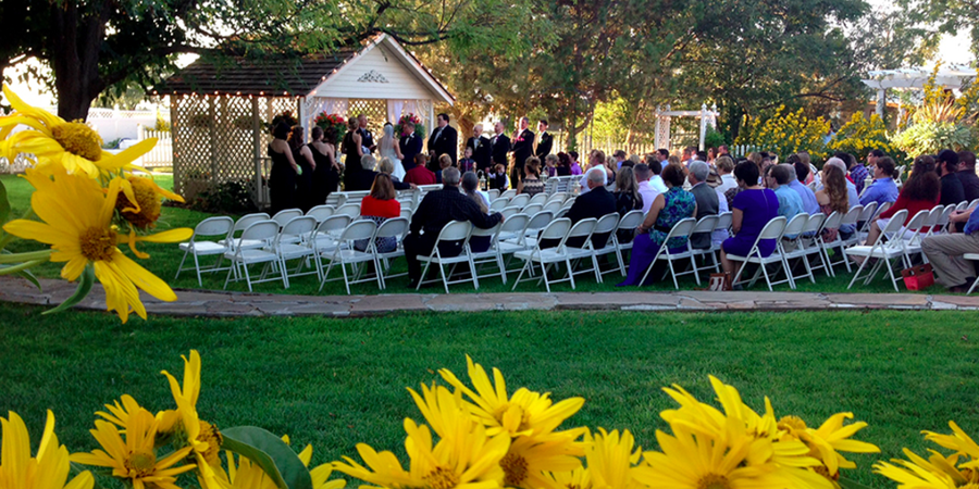 Country Home Weddings Venue Canyon Get Your Price Estimate