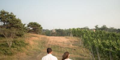 Truro Vineyards of Cape Cod wedding Cape Cod and Islands