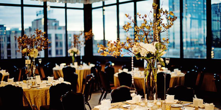 The Citizen Hotel wedding Sacramento