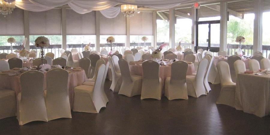 Golfcrest Country Club wedding Houston
