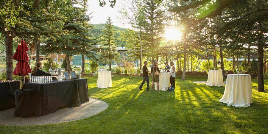 Inn At Aspen wedding Aspen/Vail/High Rockies