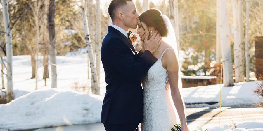 Broken Top Club wedding Willamette Valley