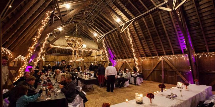 Melson Farms wedding Milwaukee