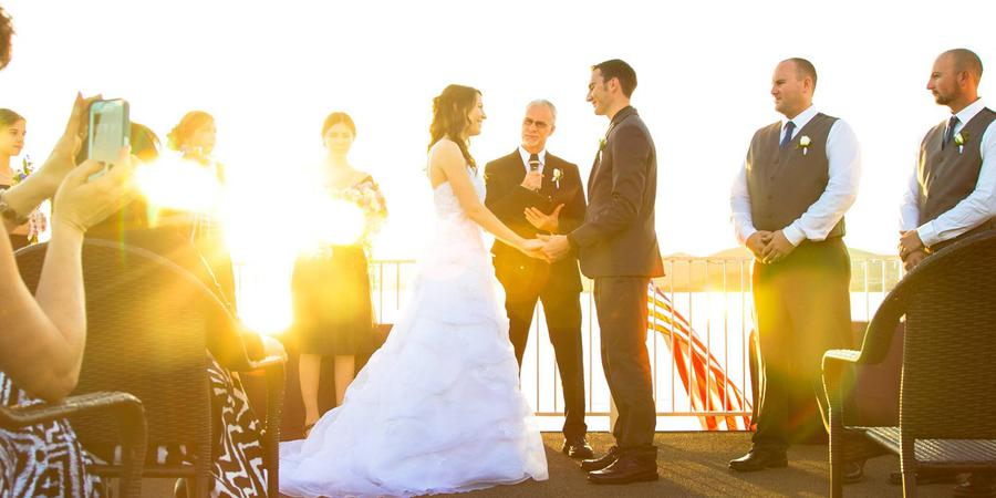 Lake Pleasant Cruises wedding Phoenix/Scottsdale
