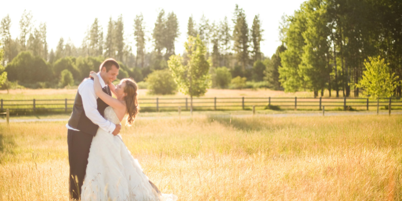 Sky Ridge Ranch wedding Montana