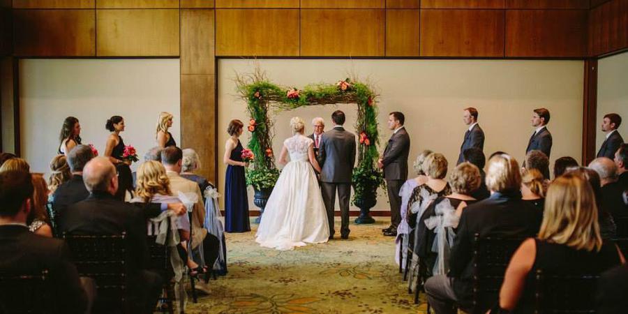 Mira Vista Country Club wedding Dallas