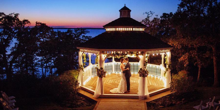 Lone Star Lodge & Resort wedding Dallas