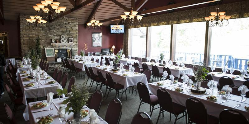 Alpine Valley Resort wedding Milwaukee