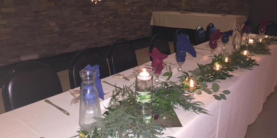 The Ideal Hall wedding Minnesota