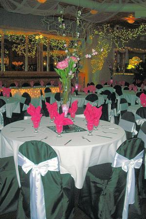 The Scandia Creamery wedding Minnesota