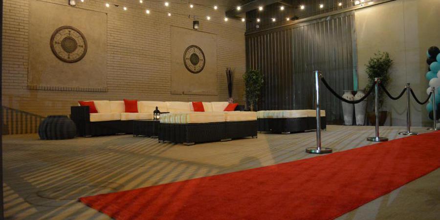 595 North Event Center wedding Atlanta