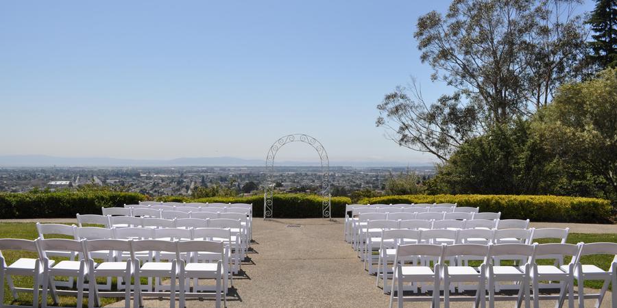 Oakland Zoo wedding East Bay