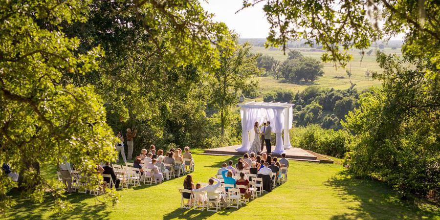 The Mansion at ColoVista wedding Austin