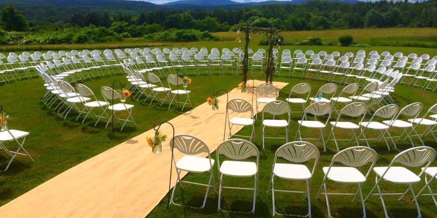 Curtis Farm Outdoor Weddings & Events wedding Dartmouth/Monadnock
