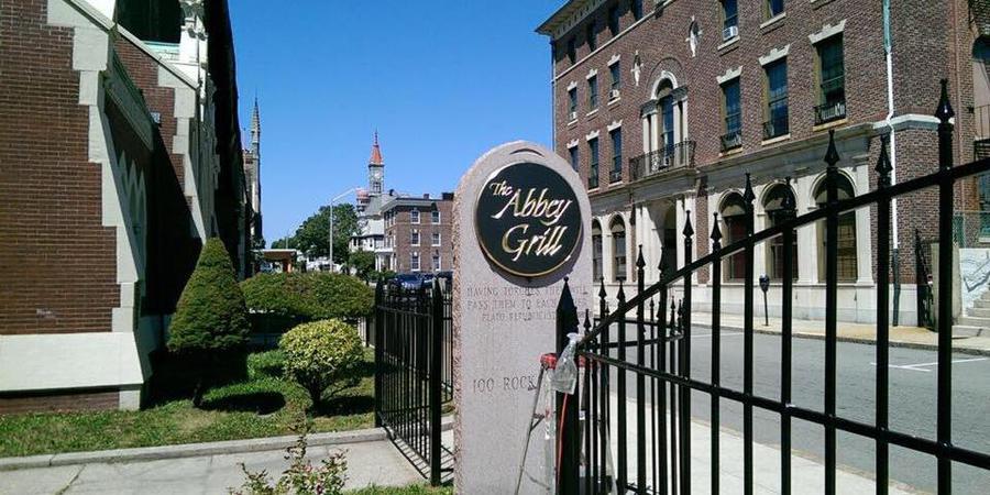 Abbey Grill Venue Fall River Get, Furniture City Fall River Ma