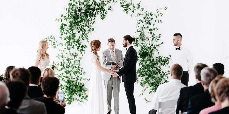 Studio Elevn wedding Salt Lake City