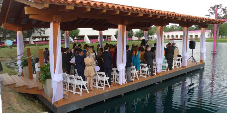 Haras Hacienda wedding Houston