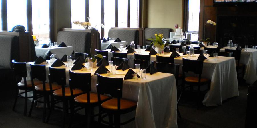 The Tavern Lowry wedding Denver