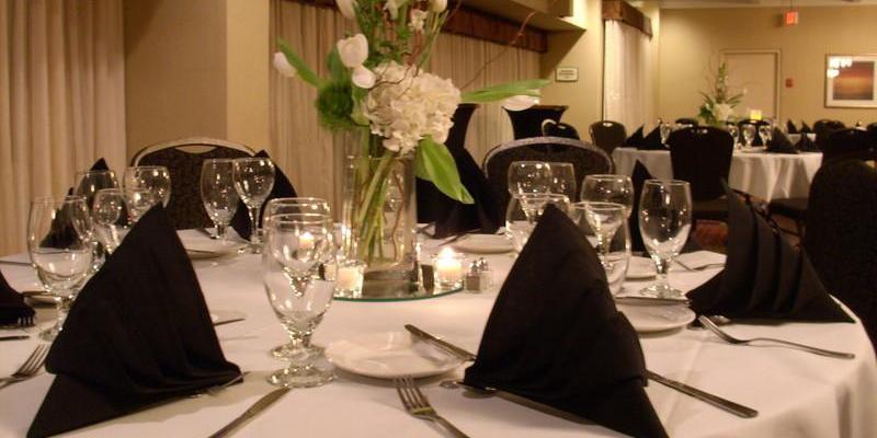 Embassy Suites Kansas City Plaza wedding Raleigh/Triangle