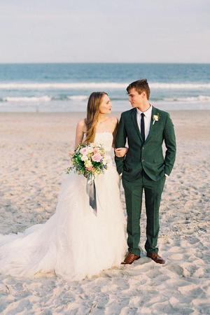 The Oceanic wedding Wilmington