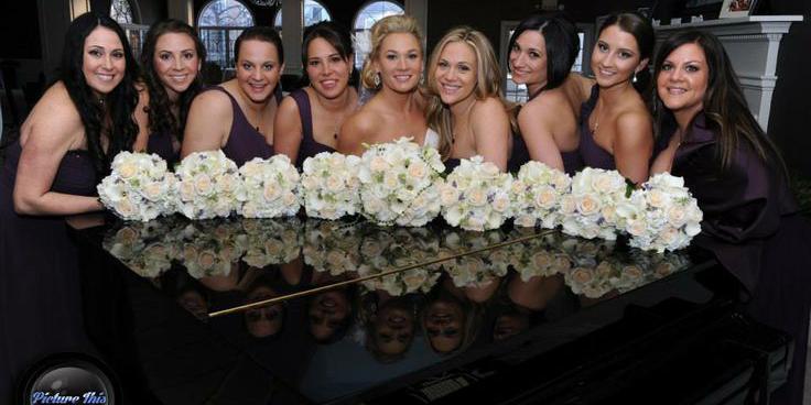 Ethan Allen Hotel wedding Litchfield