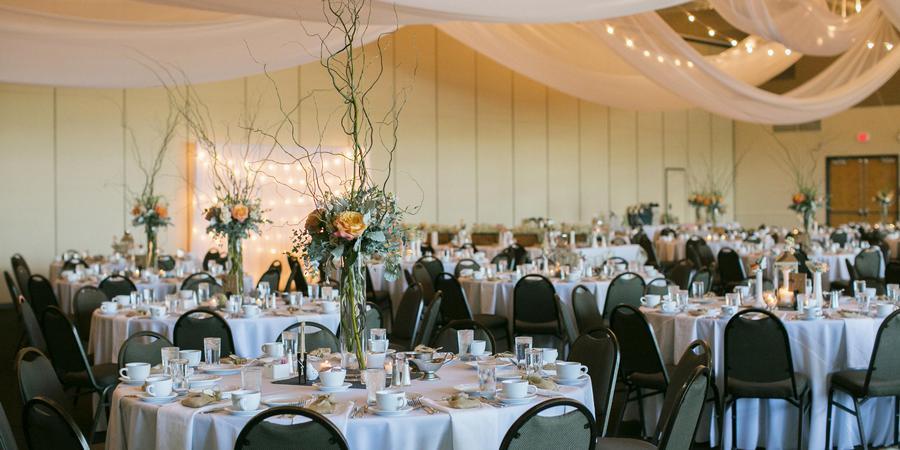Best Western Premier Waterfront Hotel & Convention Center wedding Green Bay