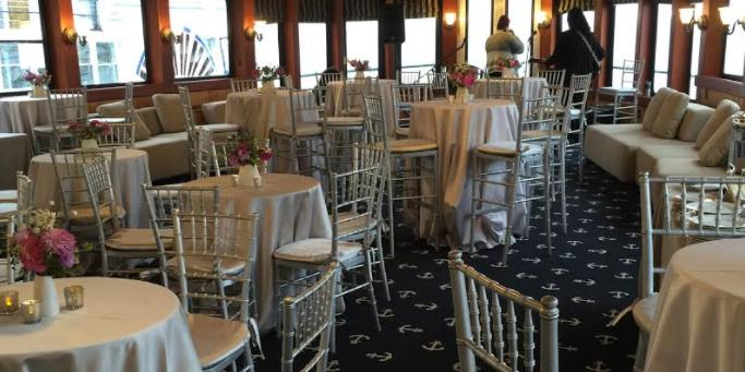 Classic Harbor Line, LLC wedding Boston