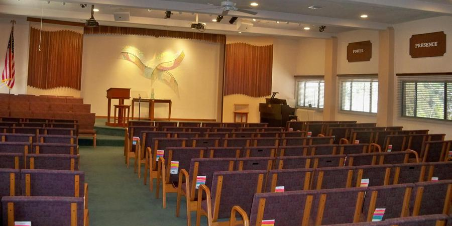 Unity of Prescott wedding Sedona/Flagstaff