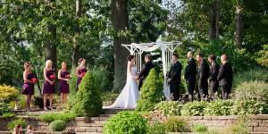 Oak Ridge Golf Club wedding Western Massachusetts