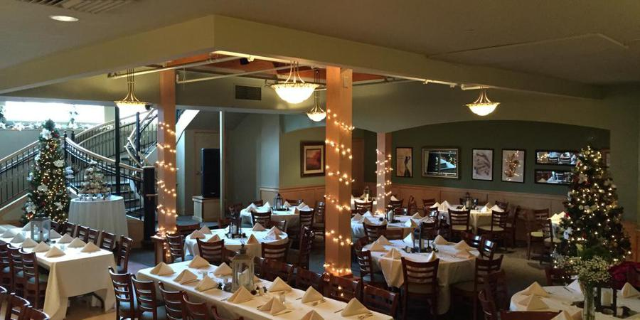 The Brink Lounge wedding Madison