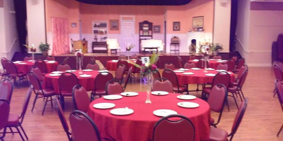 Skolnick Community Center wedding Miami
