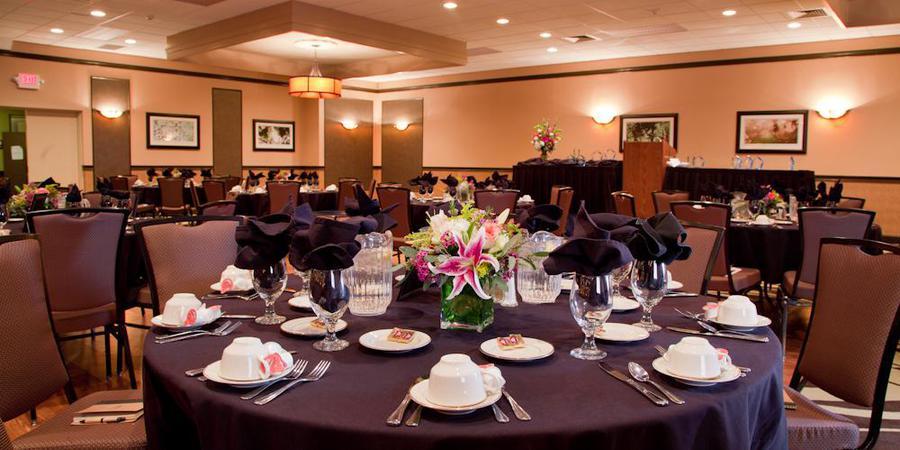 Best Western Plus North Haven wedding New Haven