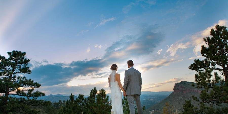 Lionscrest Manor wedding Denver