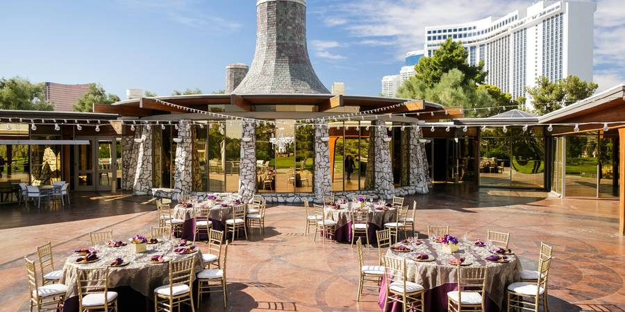 The Las Vegas Country Club Weddings Get Prices For Wedding