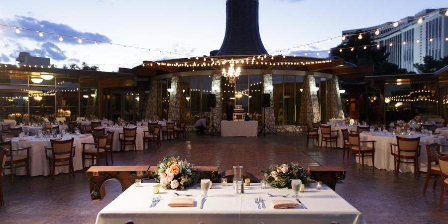 The Las Vegas Country Club Weddings | Get Prices for ...
