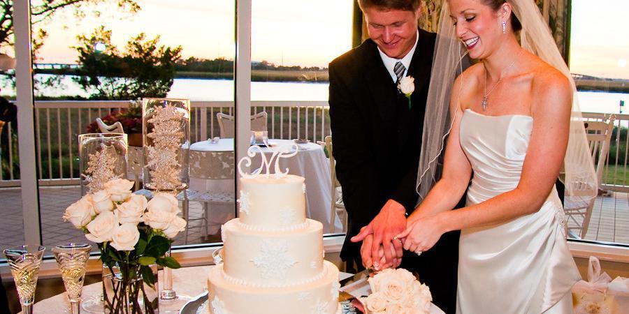 Epworth By The Sea wedding Savannah