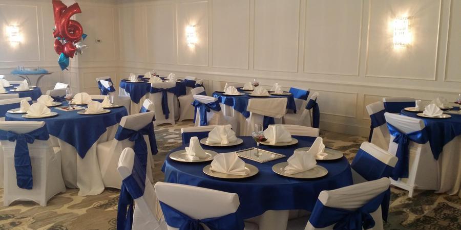 Park Lane Hotel & Suites wedding Hilton Head