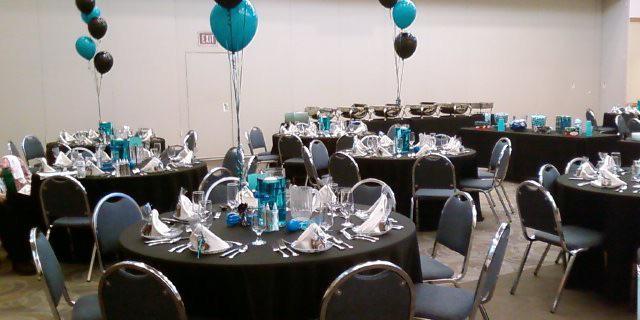 Hillpointe Event Center wedding Las Vegas