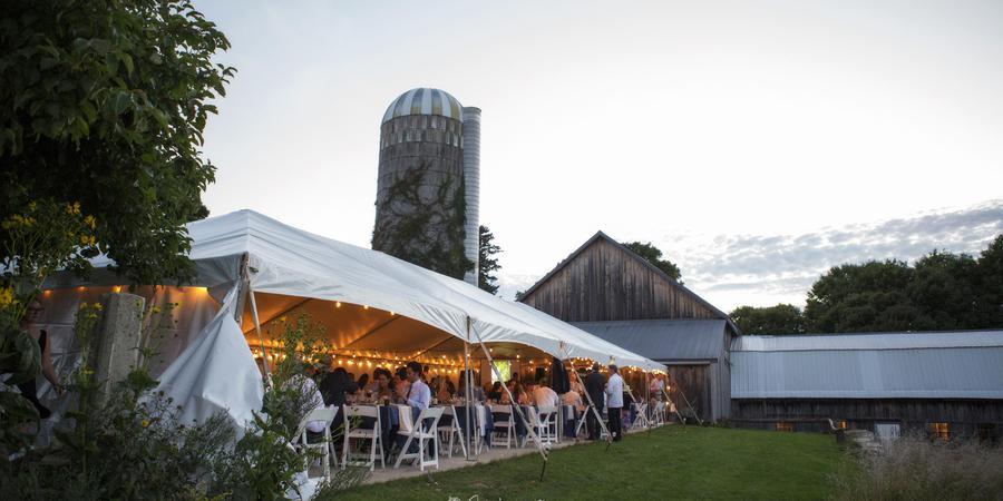 Woodwalk Gallery wedding Green Bay