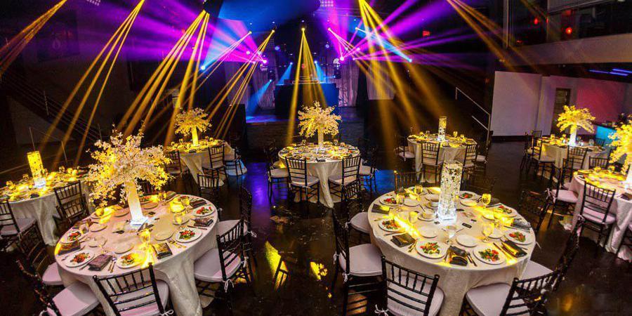 Venue 578 wedding Orlando