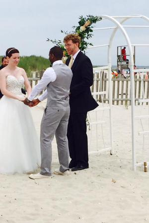 Inn on the Beach Cape Cod wedding Cape Cod and Islands