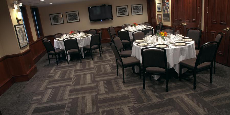 Ditka's Chicago Restaurant wedding Chicago