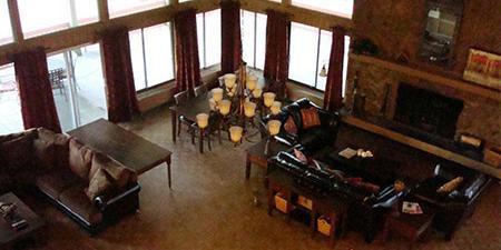 Summit View Village wedding Denver