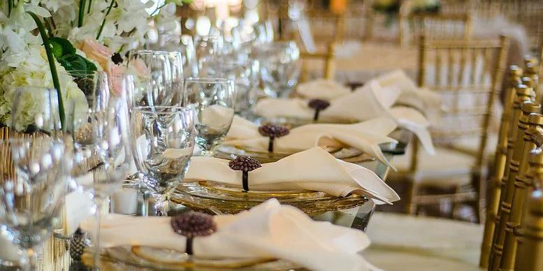 La Gala wedding Bowling Green